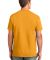 Port & Co PC54P mpany   Core Cotton Pocket Tee Gold