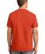 Port & Co PC54P mpany   Core Cotton Pocket Tee Orange