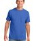 Port & Co PC54P mpany   Core Cotton Pocket Tee Royal