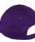 Port & Co YCP80 mpany   - Youth Six-Panel Twill Ca Purple