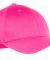 Port & Co YCP80 mpany   - Youth Six-Panel Twill Ca Neon Pink