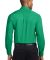 Port Authority TLS608    Tall Long Sleeve Easy Car Court Green