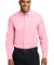 Port Authority S608ES    Extended Size Long Sleeve Light Pink