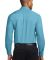 Port Authority S608ES    Extended Size Long Sleeve Maui Blue