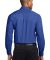 Port Authority S608ES    Extended Size Long Sleeve Royal/Cls Navy