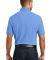 Port Authority K100    Core Classic Pique Polo Carolina Blue