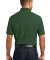 Port Authority K100    Core Classic Pique Polo Deep For Green