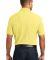 Port Authority K100    Core Classic Pique Polo Lemon Drop Ylw