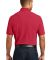 Port Authority K100    Core Classic Pique Polo Rich Red