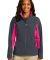 Port Authority L318    Ladies Core Colorblock Soft Shell Jacket Catalog
