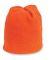 Port Authority C900    R-Tek   Stretch Fleece Bean Orange