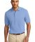 Port Authority TLK420    Tall Heavyweight Cotton Pique Polo Catalog