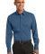Port Authority S646    Stretch Poplin Shirt Catalog