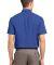 Port Authority TLS508    Tall Short Sleeve Easy Ca Royal