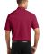 Port Authority K571    Dimension Polo Red Rush