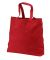 Port Authority B050    - Convention Tote Red