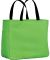 Port Authority B0750    -  Essential Tote Bright Lime