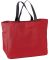 Port Authority B0750    -  Essential Tote Red
