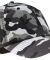 Port Authority C851    Camouflage Cap Winter Camo