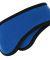 Port Authority C916    Two-Color Fleece Headband Royal