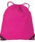 Port Authority BG85    - Cinch Pack Tropical Pink