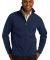 Port Authority TLJ317    Tall Core Soft Shell Jack Dress Blue Nvy