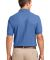 Port Authority TLK500P    Tall Silk Touch Polo wit Ultramn Blue