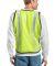 Port Authority SV02    Mesh Enhanced Visibility Ve Safety Yellow
