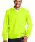 Port Authority J342    Zephyr V-Neck Pullover Safety Yellow