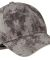 Port Authority C814    Game Day Camouflage Cap Grey