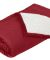 Port Authority BP40    Mountain Lodge Blanket Red Rhubarb