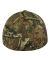 Flexfit 6999 Mossy Oak Camouflage Cap INFINITY