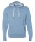 Independent Trading Co. PRM90HT Unisex Midweight F Sky Heather