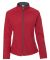 Colorado Clothing 9636 Women's Antero Mock Soft Sh Atomic/ City Grey