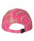 Kati SN200 Structured Camo Cap Hot Pink Realtree AP
