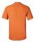 Gildan 2000 Ultra Cotton T-Shirt G200 TANGERINE