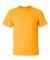 Gildan 2000 Ultra Cotton T-Shirt G200 GOLD