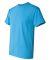 Gildan 2000 Ultra Cotton T-Shirt G200 HEATHER SAPPHIRE