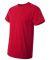 Gildan 2000 Ultra Cotton T-Shirt G200 ANTIQ CHERRY RED
