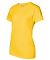2000L Gildan Ladies' 6.1 oz. Ultra Cotton® T-Shir DAISY