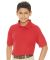 Sierra Pacific 3061 Youth Silky Smooth Pique Sport Shirt Catalog