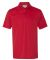 FeatherLite 0100 Value Polyester Sport Shirt Red