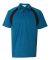 FeatherLite 0117 Value Cationic Insert Sport Shirt Navy/ Black