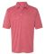 FeatherLite 0470 Heathered Sport Shirt Heather Red
