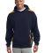 Sport Tek ST265 Sport-Tek Sleeve Stripe Pullover H Tr Navy/Gold