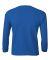 2400B  Gildan Youth 6.1 oz. Ultra Cotton® Long-Sl ROYAL