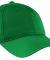 Sport Tek STC10 Sport-Tek Dry Zone Nylon Cap Kelly Green