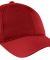 Sport Tek STC10 Sport-Tek Dry Zone Nylon Cap True Red