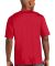 Sport Tek ST320 Sport-Tek PosiCharge Tough Tee Deep Red