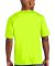 Sport Tek ST320 Sport-Tek PosiCharge Tough Tee Neon Yellow